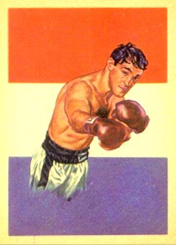 1956 Rocky Marciano Adventure