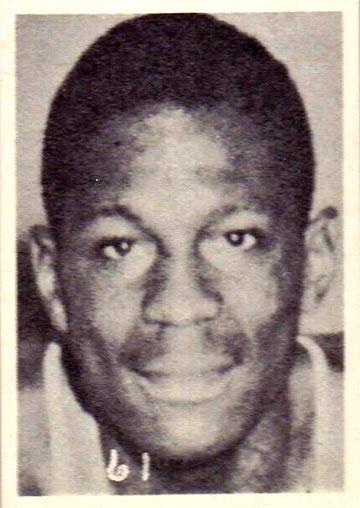 1955 All-American Sports Club #61