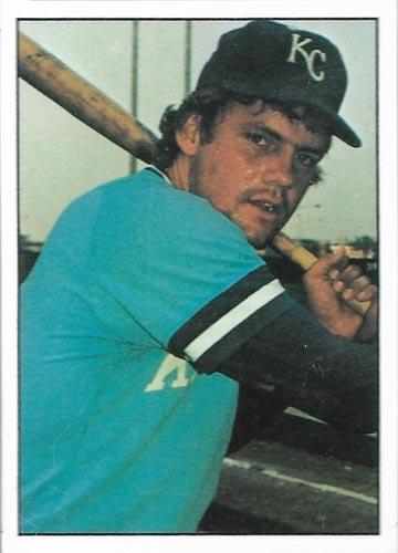 1975 George Brett SSPC #167