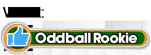 Verdict: Oddball Rookie